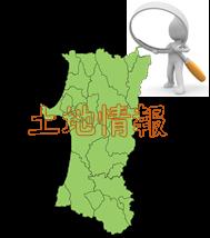 秋田市外旭川分譲地新着情報